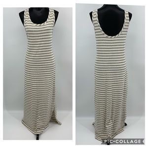Creatures of Comfort NWT Striped Maxi Tank…